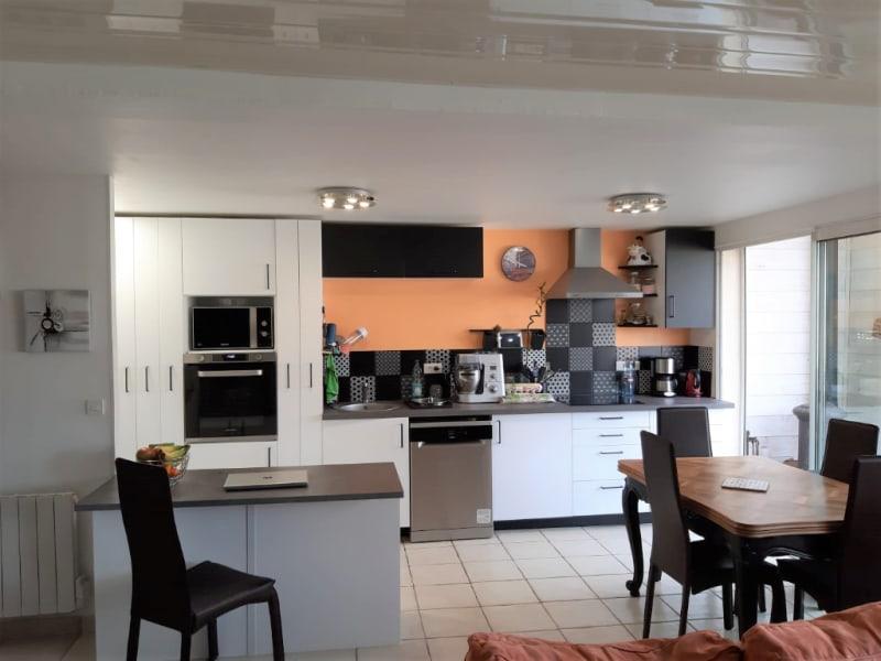 Sale house / villa Montfermeil 449000€ - Picture 2