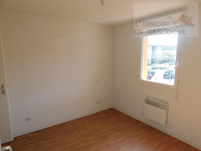 Alquiler  apartamento Auch 480€ CC - Fotografía 4