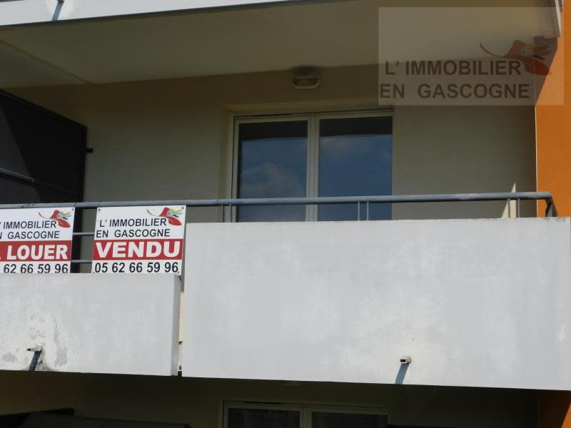Alquiler  apartamento Auch 480€ CC - Fotografía 7