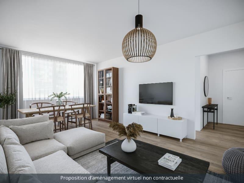 Appartement 3 pièces à Noisy-le-Grand