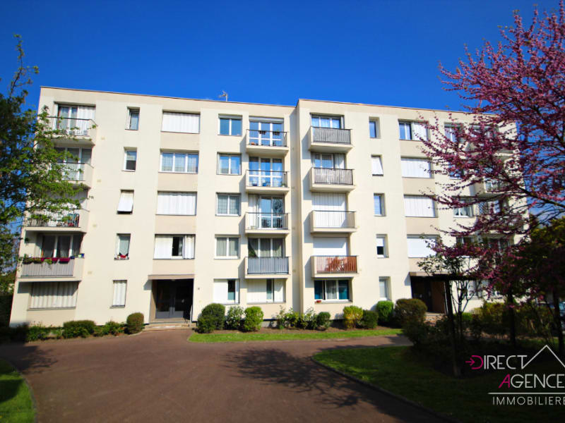 Vente appartement Noisy le grand 249000€ - Photo 2
