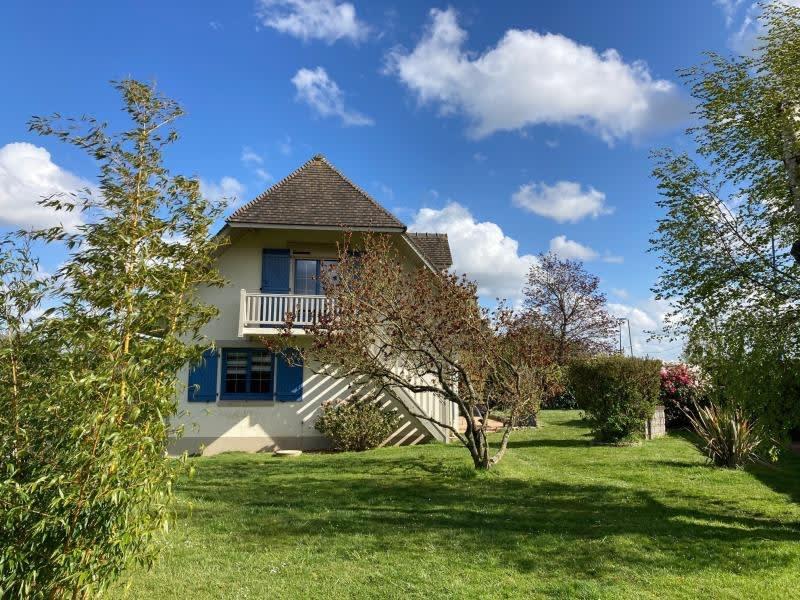 Sale house / villa Anceaumeville 297000€ - Picture 2
