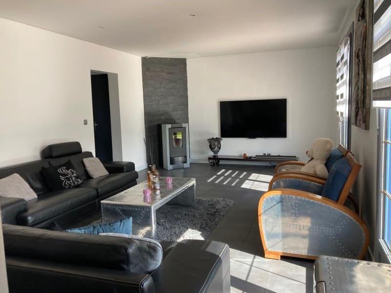 Sale house / villa Anceaumeville 297000€ - Picture 3