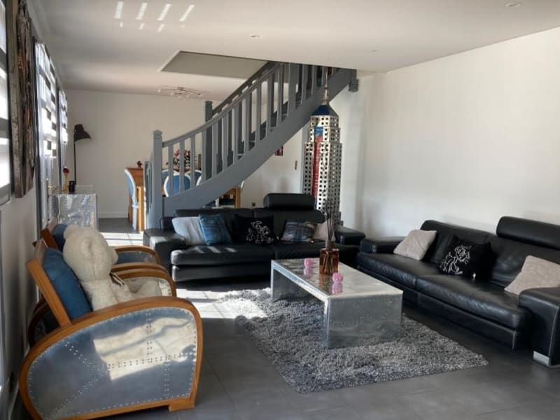 Sale house / villa Anceaumeville 297000€ - Picture 4