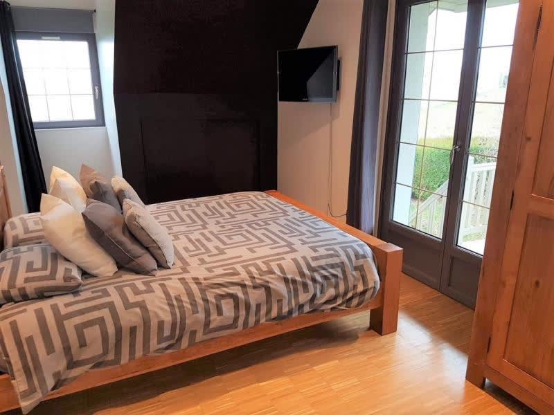 Sale house / villa Anceaumeville 297000€ - Picture 8