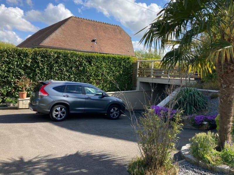 Sale house / villa Anceaumeville 297000€ - Picture 9