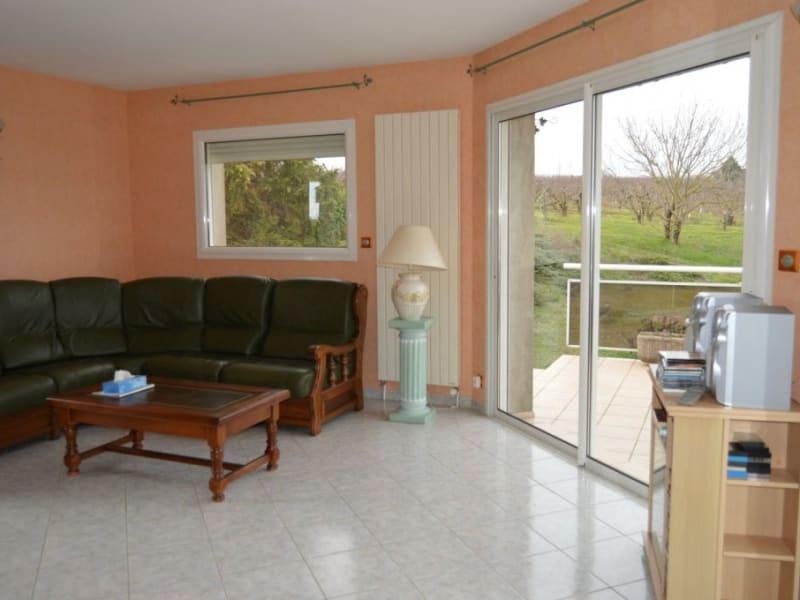 Vente maison / villa Ozon 316000€ - Photo 9