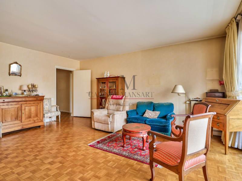 Verkauf wohnung Versailles 745000€ - Fotografie 4