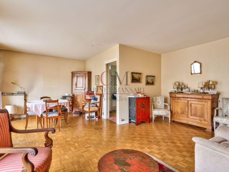 Verkauf wohnung Versailles 745000€ - Fotografie 5