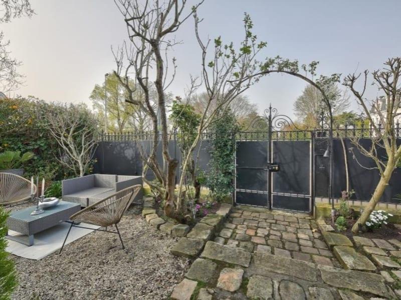 Vente maison / villa Le pecq 1485000€ - Photo 2