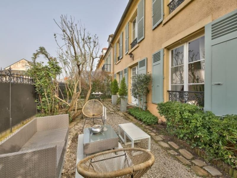 Vente maison / villa Le pecq 1485000€ - Photo 3