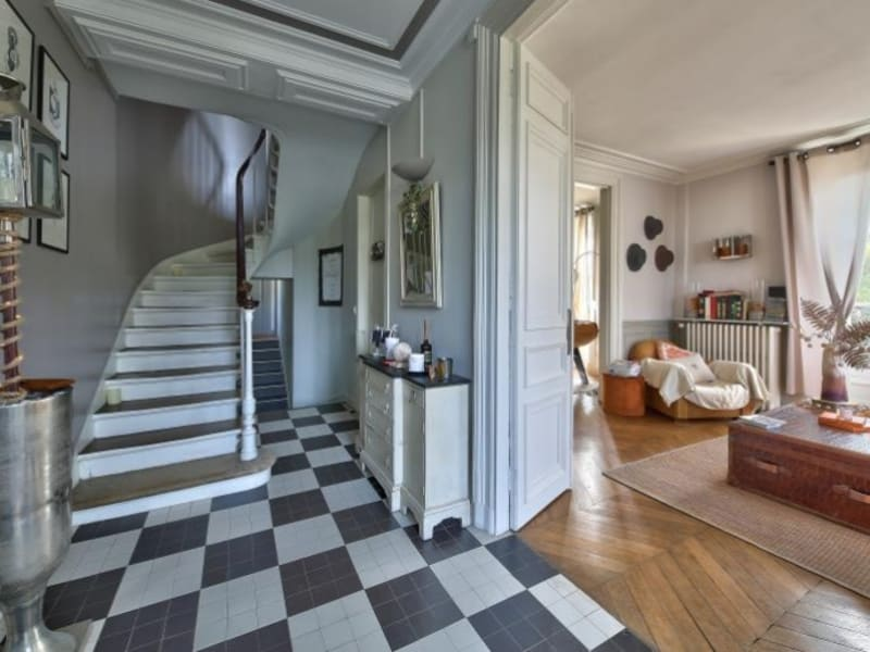 Vente maison / villa Le pecq 1485000€ - Photo 4