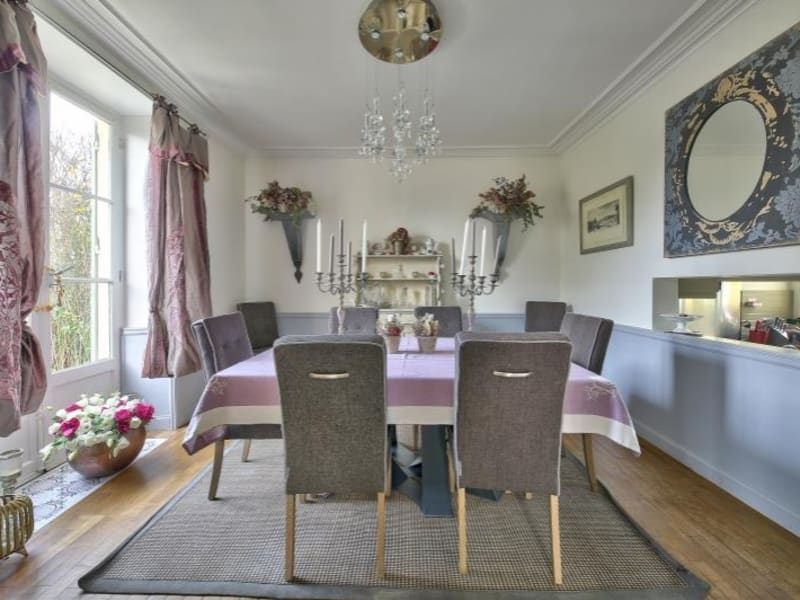 Vente maison / villa Le pecq 1485000€ - Photo 5