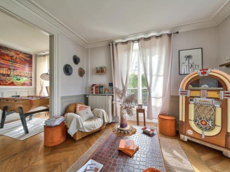 Vente maison / villa Le pecq 1485000€ - Photo 7