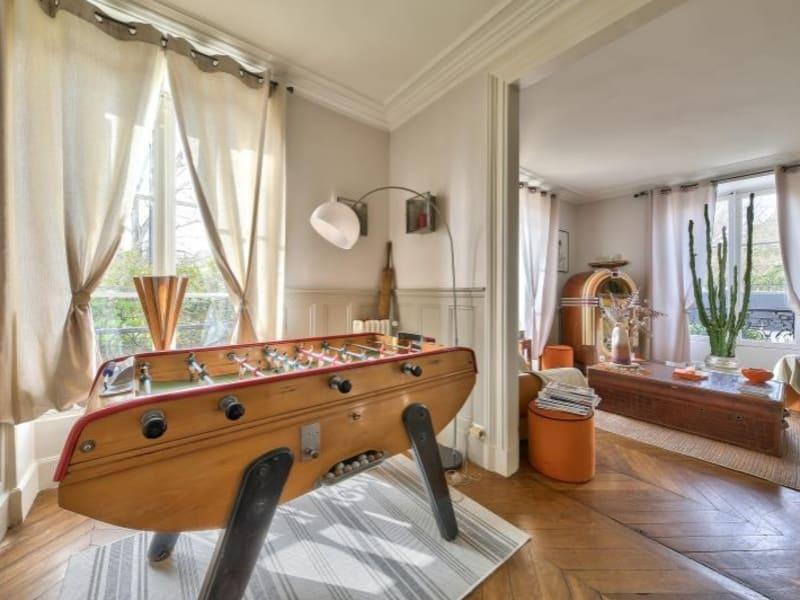 Vente maison / villa Le pecq 1485000€ - Photo 8
