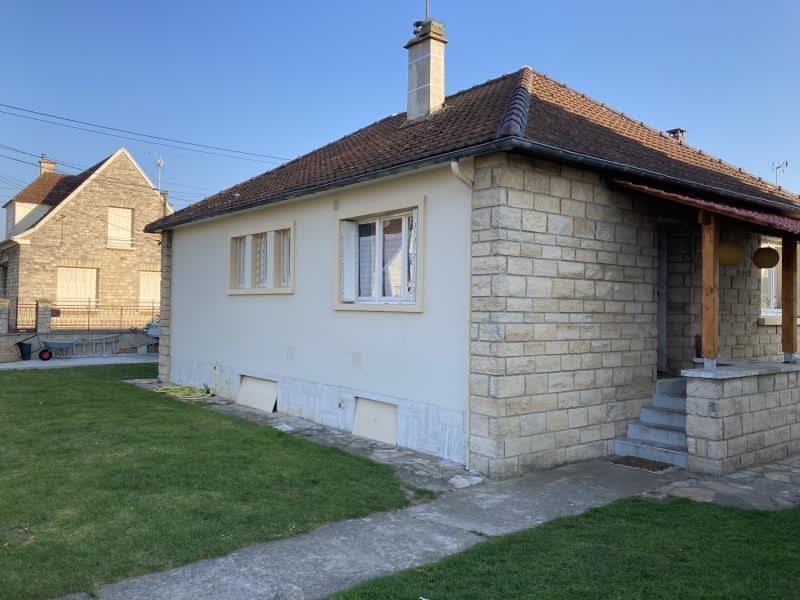 Sale house / villa Crepy en valois 270000€ - Picture 5