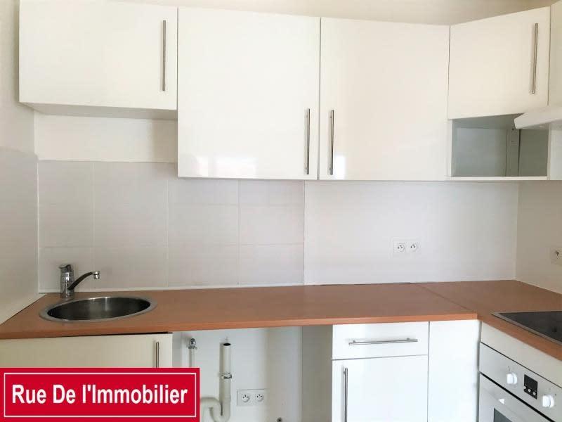 Sale apartment Haguenau 165000€ - Picture 3