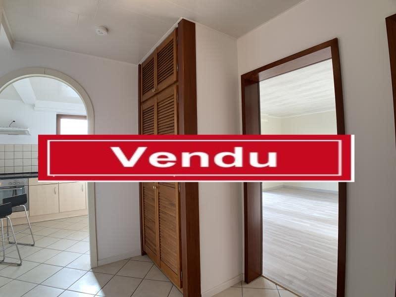 Vente appartement Haguenau 102000€ - Photo 1