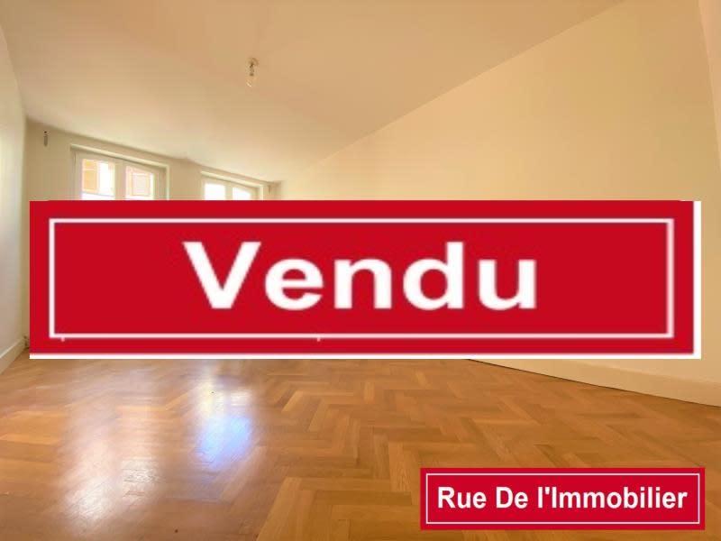 Vente appartement Haguenau 87000€ - Photo 1