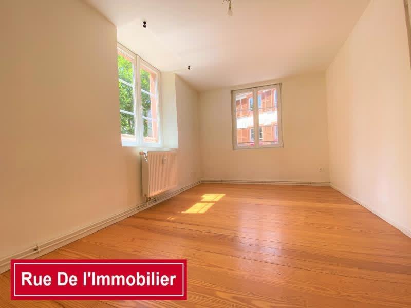 Vente appartement Haguenau 87000€ - Photo 2