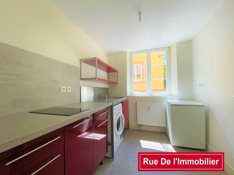 Vente appartement Haguenau 87000€ - Photo 3