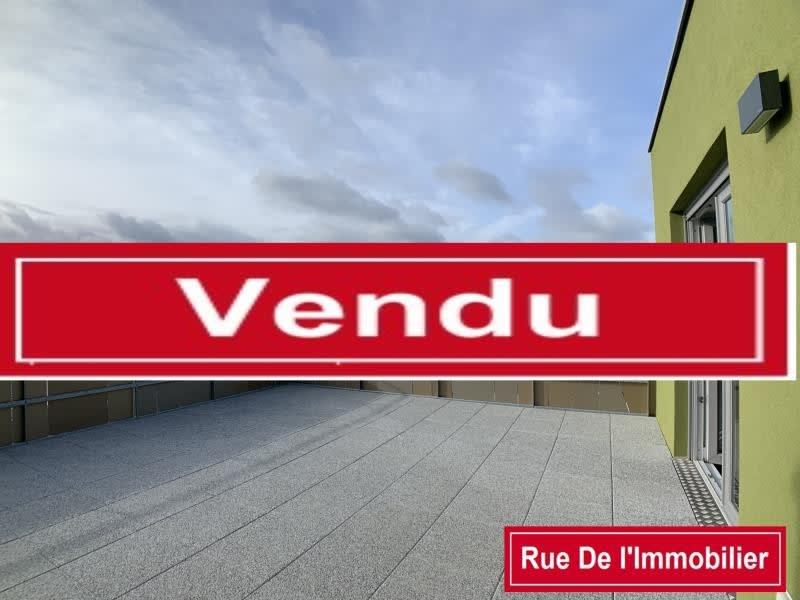Vente de prestige appartement Haguenau 320000€ - Photo 1