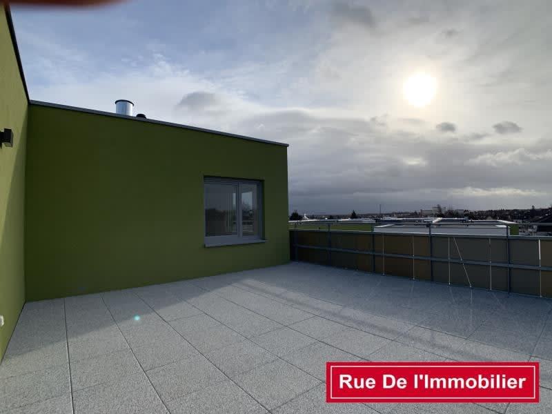 Vente de prestige appartement Haguenau 320000€ - Photo 5