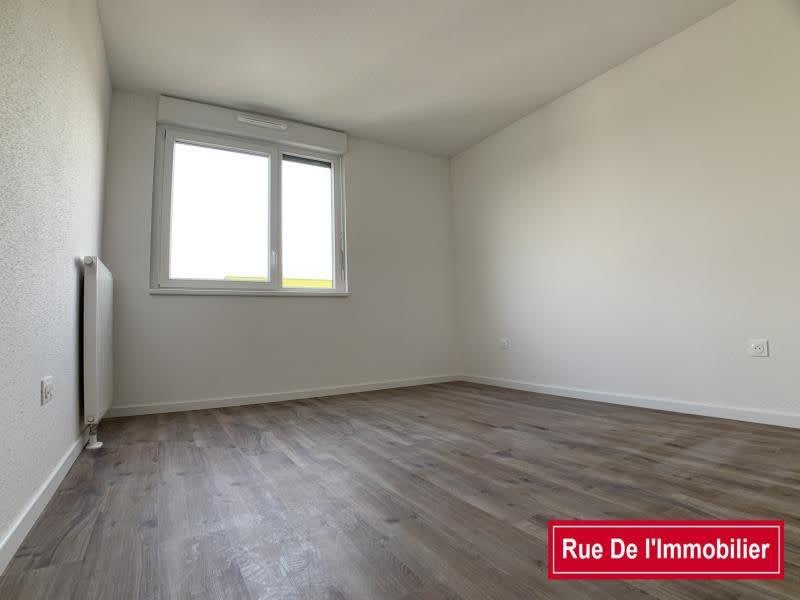 Vente de prestige appartement Haguenau 320000€ - Photo 8