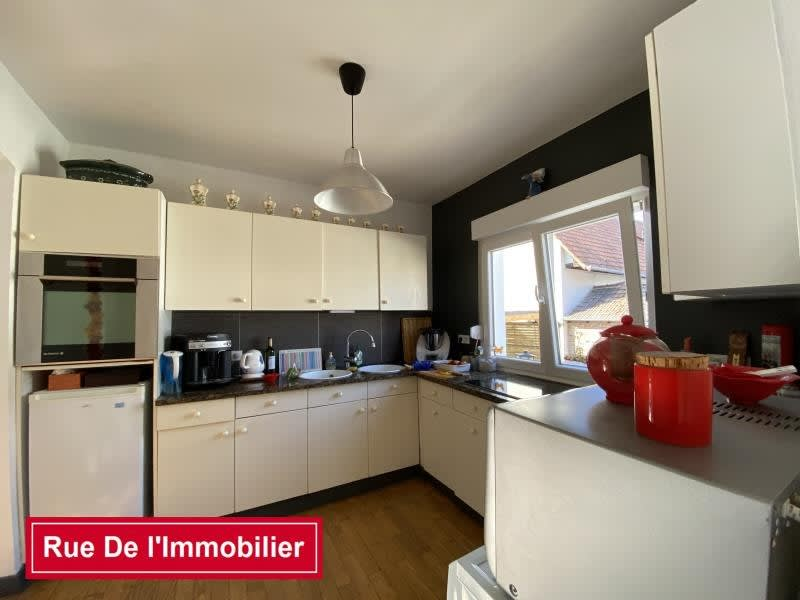 Sale house / villa Kaltenhouse 255000€ - Picture 2