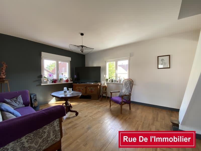 Sale house / villa Kaltenhouse 255000€ - Picture 3