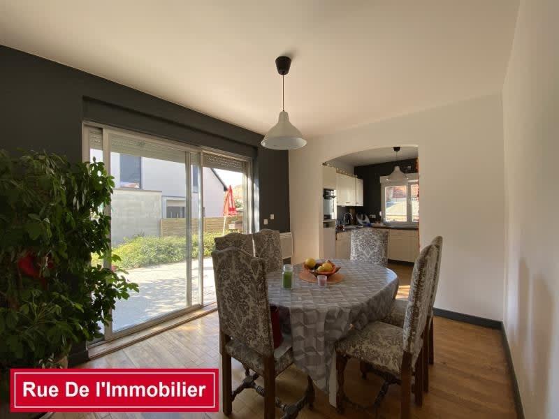 Sale house / villa Kaltenhouse 255000€ - Picture 4