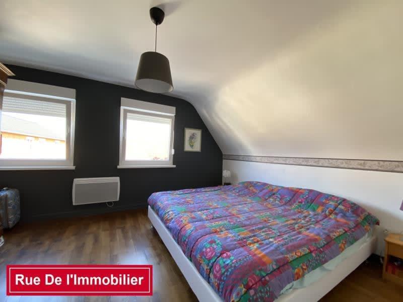Sale house / villa Kaltenhouse 255000€ - Picture 5