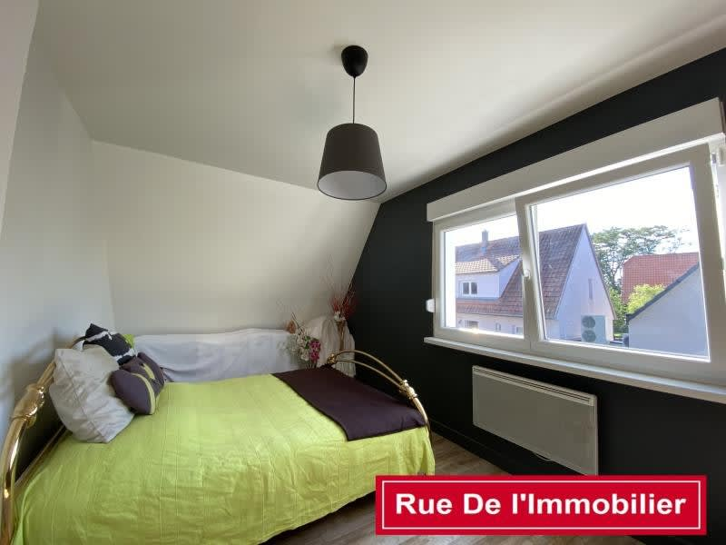 Sale house / villa Kaltenhouse 255000€ - Picture 6