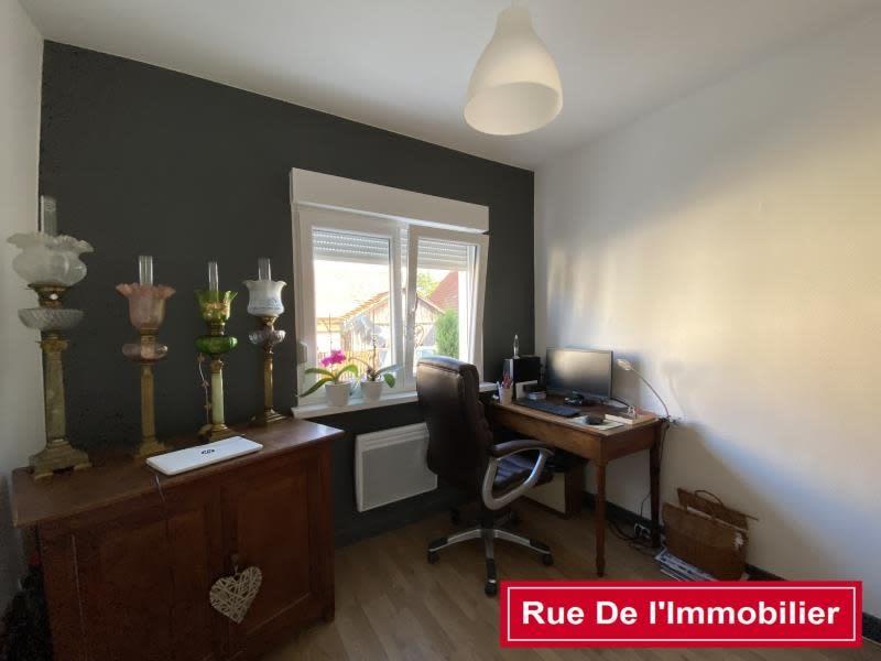 Sale house / villa Kaltenhouse 255000€ - Picture 7