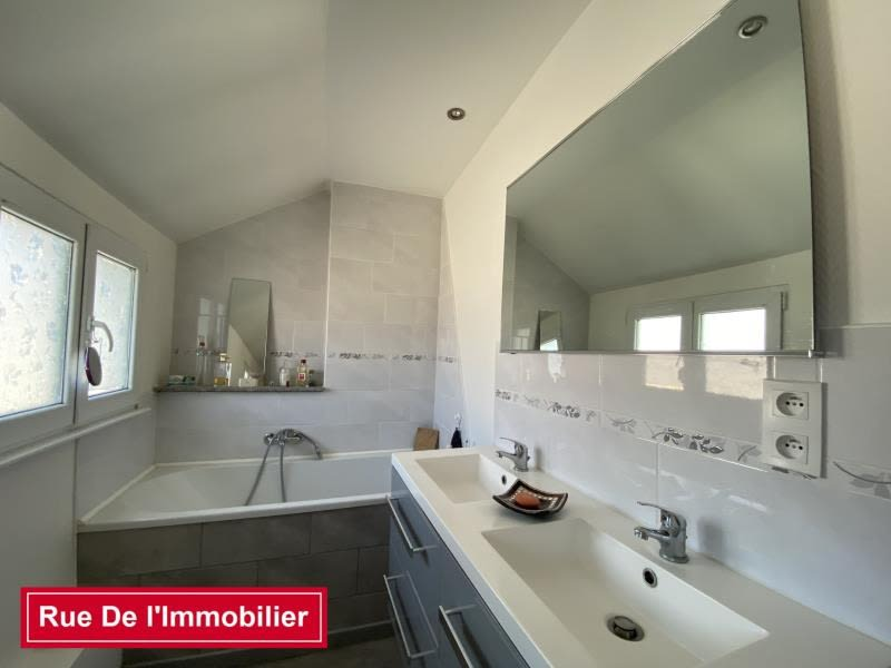Sale house / villa Kaltenhouse 255000€ - Picture 8