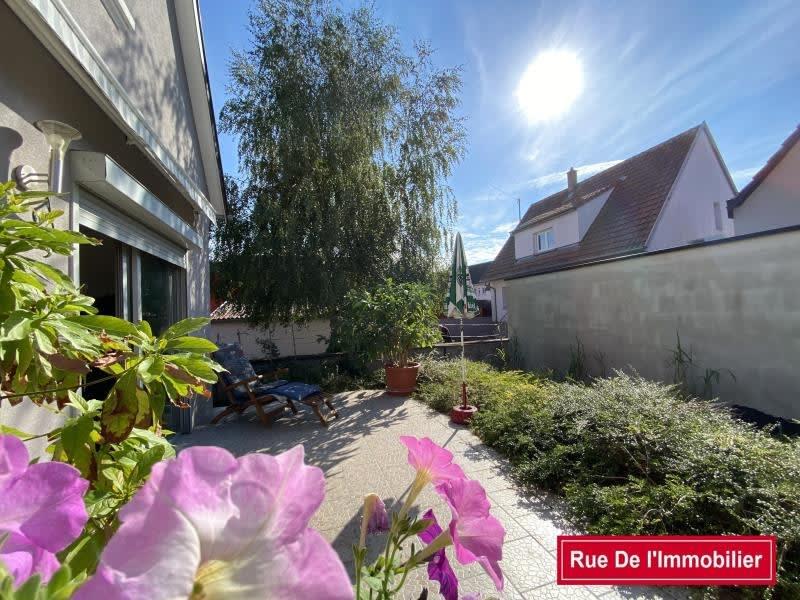 Sale house / villa Kaltenhouse 255000€ - Picture 9