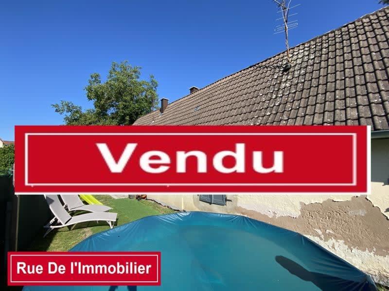 Vente maison / villa Kaltenhouse 150000€ - Photo 1