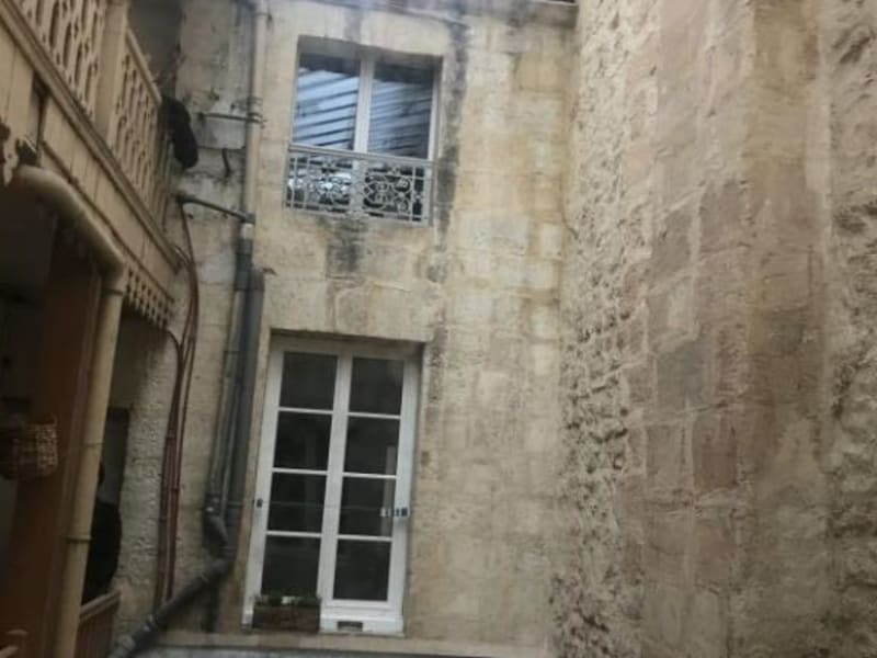 Sale apartment Bordeaux 239 000€ - Picture 8