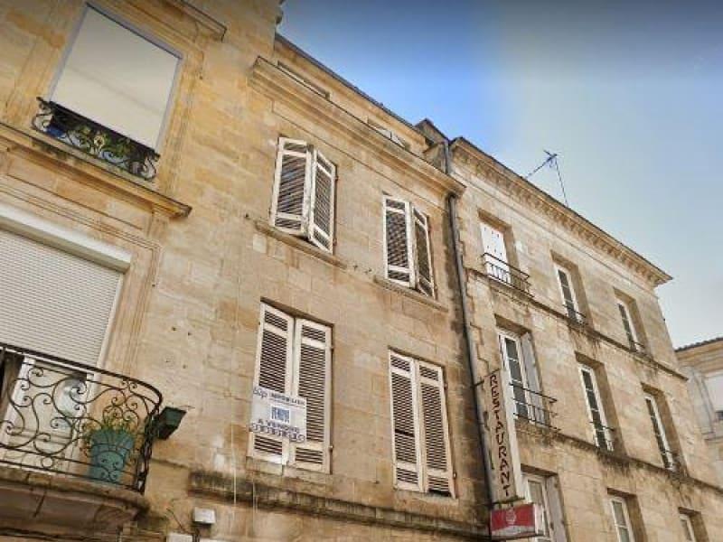 Vente appartement Bordeaux 299000€ - Photo 1