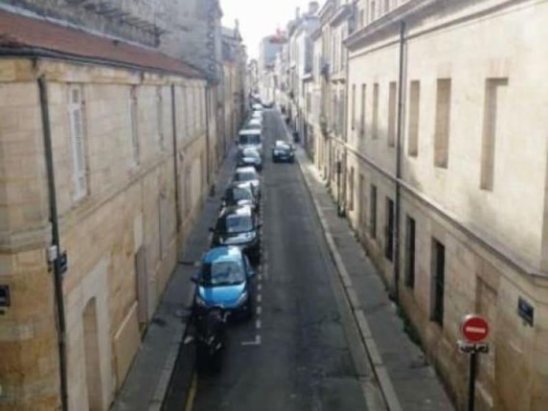 Sale apartment Bordeaux 194000€ - Picture 4