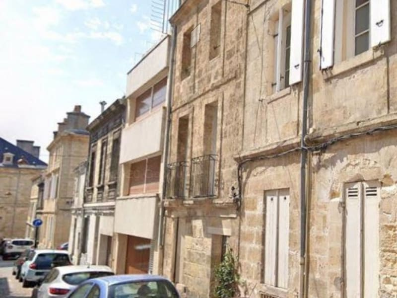 Sale apartment Bordeaux 149 000€ - Picture 1