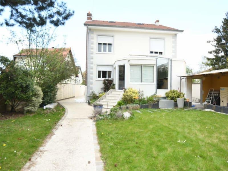 Vente maison / villa Bois d arcy 630000€ - Photo 1
