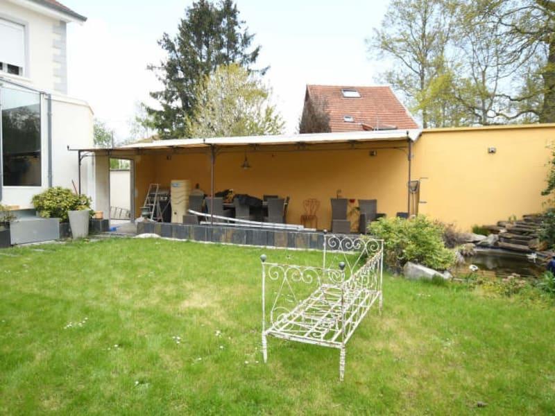 Vente maison / villa Bois d arcy 630000€ - Photo 10