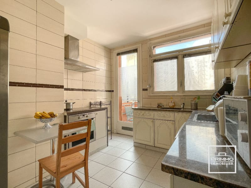 Vente appartement Lyon 6ème 660 000€ - Photo 6