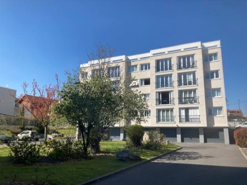Sale apartment Colombes 399000€ - Picture 8