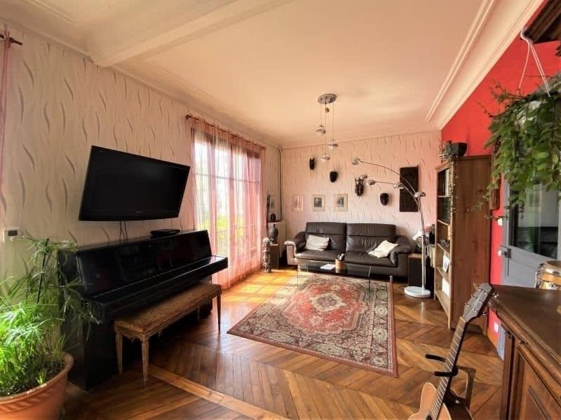 Sale house / villa Gagny 346500€ - Picture 1
