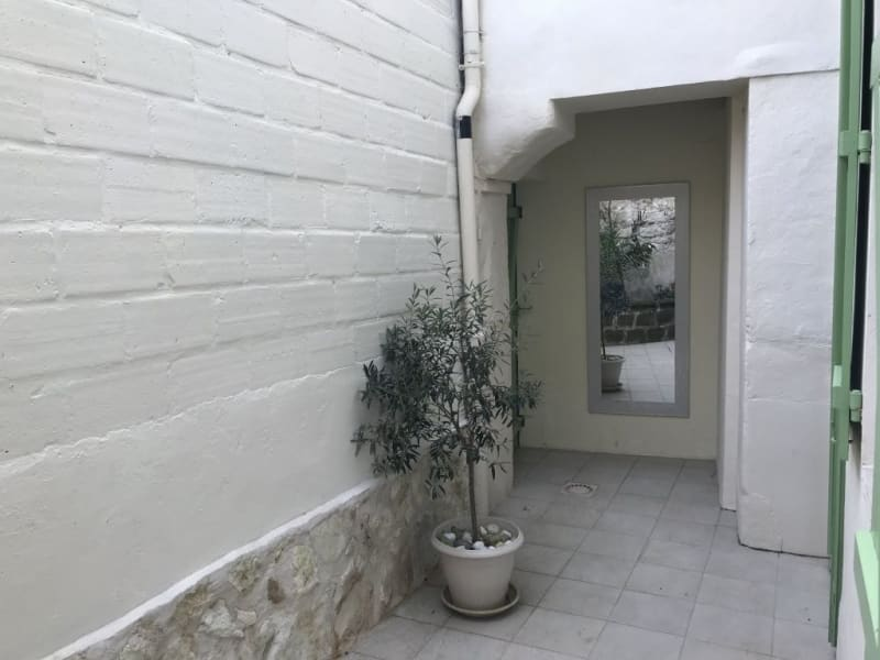 Revenda casa Villennes sur seine 640000€ - Fotografia 12