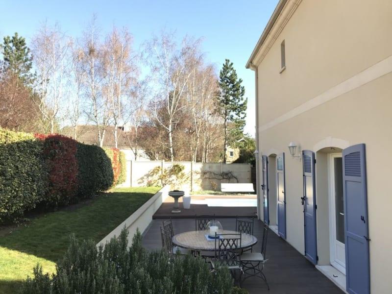 Revenda residencial de prestígio casa Villennes sur seine 1395000€ - Fotografia 15