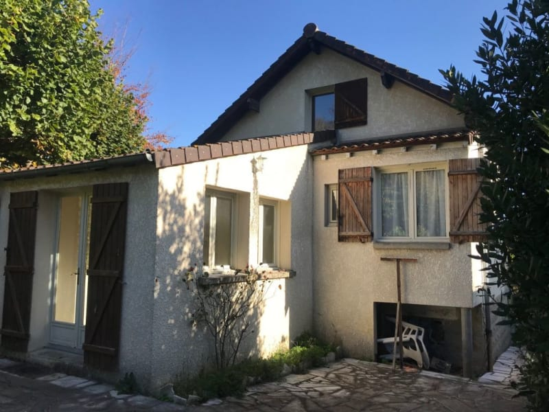 Vendita casa Villennes sur seine 350000€ - Fotografia 2