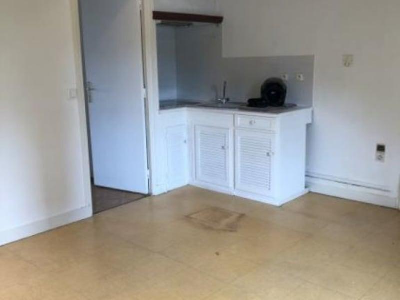 Sale apartment Nanterre 200000€ - Picture 1